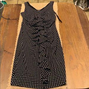 Enforces Studio Dress Size 4